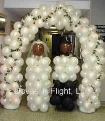 Balloon Arch Decoration Kit Balloon Bride U0026 Groom Jpg 797 916 Balloon Arch U0026 Column Kits