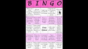 bingo card generator youtube