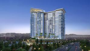 Westfield Garden City Floor Plan Westfield Utc Mall Starts Construction On Apartment Building On
