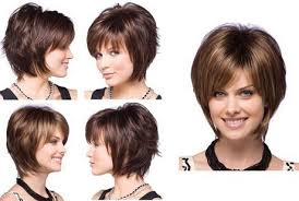 hairstyles front and back view short haircuts front and back view