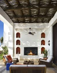 Themes For Interior Design Of Residence Working With The Vernacular Of Cabo U2039 Architects And Artisans