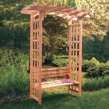Swing Pergola Bench Arbor Bench Arbor Bench Swing Plans Arbor Bench Plans Arbor