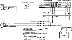 wiring diagram for relay for headlights u2013 the wiring diagram