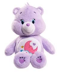 amazon care bears sweet dreams jumbo plush toys u0026 games