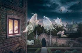 Scary Halloween Wallpapers Desktop Pictures U0026 Backgrounds by Halloween Wallpaper And Background 1400x900 Id 312409