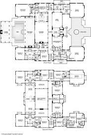 home elevation villa plan best house plans images on pinterest