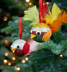 best collections of christmas arts and crafts for kids ornaments