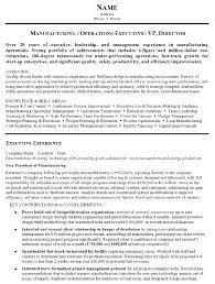High Level Resume Wonderful Design Ideas Executive Resume Format 4 Example Cv