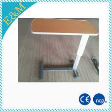 used hospital bedside tables luxury hospital icu bed used hospital bedside tables adjustable