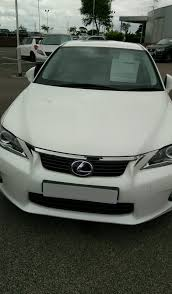 lexus hybrid ct200h 2013 the passat is no more bring on the lexus ct200h andrew whyman u0027s