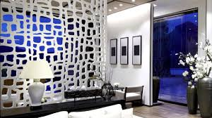 interior design beautiful partition ideas small space youtube