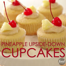 easy pineapple cupcakes recipes food tech recipes