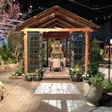 Show Home Design Tips 4 Design Tips From Portland Yard Garden U0026 Patio Show Pt Ii