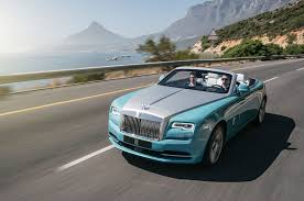 roll royce wood 2016 rolls royce dawn first drive review