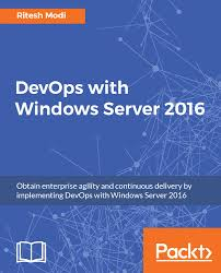 devops with windows server 2016 packt books