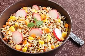 cuisiner le quinoa 5 façons de cuisiner le quinoa today wecook