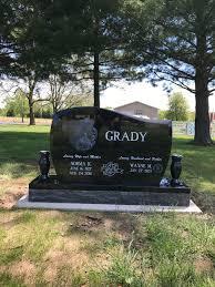 headstone designs photos of granite monuments memorials and headstones pinna