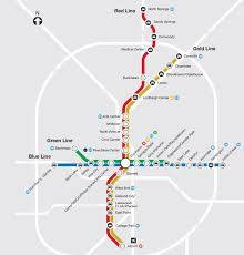 atlanta i 85 collapse guide for time marta riders