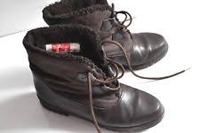 womens boots made in canada toe warmers boots ebay