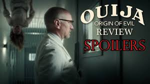 What Is The Origin Of Halloween Ouija 2 Origin Of Evil 2016 Review Spoilers Youtube
