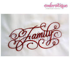 27 best the word family designs images on free family word