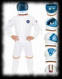 Halloween Astronaut Costume Alien Party Ideas Halloween