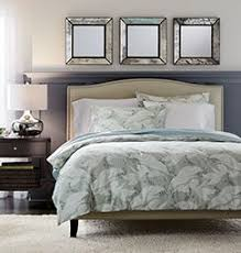 How To Choose Furniture For Small Spaces Crate And Barrel - Crate and barrel black bedroom furniture