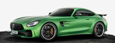 mercedes amg gt r green hell magno color