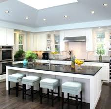 contemporary kitchen island modern island kitchen contemporary kitchens with island nahid info