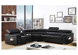 charming leather corner sofa cassaro leather corner sofa with left