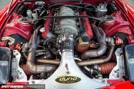 rx7 rotary engine faster than a superbike a real 1 017hp street fighter speedhunters