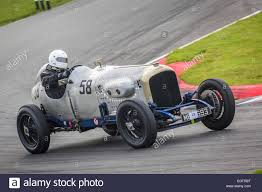 1924 Bentley 3 4 5 Litre With Driver Peter Butler At 2014 Stock