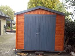 frame and truss nelson eco friendly garden timber sheds