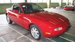 miata msrp mazda mx 5 miata first generation models to be offered factory