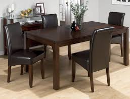 Butterfly Leaf Dining Room Table by Thoughts To Ponder Before Buying A 5 Piece Dining Set Michalski