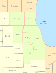 Dupage County Map Locations We Serve Home Psych Services