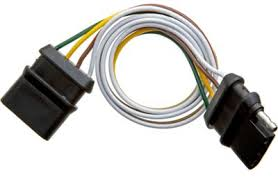 bass pro shops trailer wire connector 4 way bass pro shops