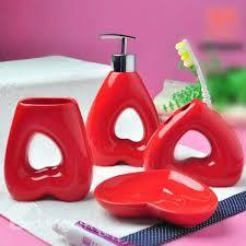 best 25 red bathroom accessories ideas on pinterest red mirror