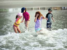 best family thanksgiving vacations best east coast beaches in the us travel channel travel channel