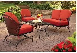 Walmart Outdoor Furniture Sets by Patio Walmart Patio Furniture Sets Clearance Friends4you Org