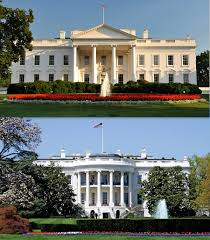 white house wikipedia