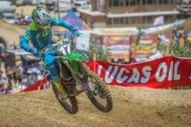 is there a motocross race today motocross action magazine motocross action mid week report by