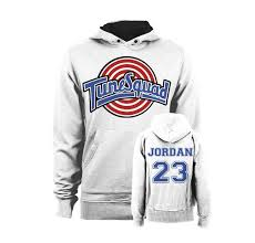 space jam sweater tune squad hoodie mj edition the stretch hoops