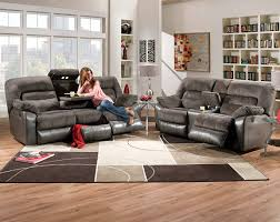 simmons upholstery mason motion reclining sofa shiloh granite 57 simmons reclining sofa and loveseat simmons laguna reclining