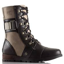 good motorcycle boots sorel women s sorel major carly leather boots good sports