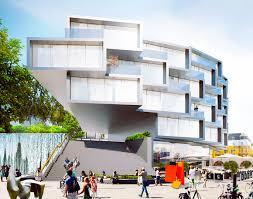 residential tower inhabitat green design innovation