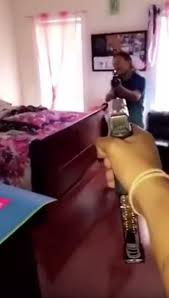 Challenge Goes Wrong No Lackin Challenge Craze Goes Horribly Wrong As Is