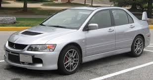 mitsubishi evolution 2005 mitsubishi lancer evolution u2014 вікіпедія