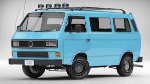 volkswagen microbus 1970 volkswagen transporter t3 van