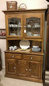 curved glass china cabinet leaded glass oak china cabinet inside oak china cabinet ideas
